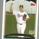 2006 Topps Update 142 Anibal Sanchez (RC)