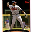 2006 Topps Update 146 Willy Aybar (RC)