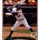 2006 Topps Update 155 Lastings Milledge (RC)