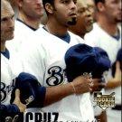2006 Upper Deck 258 Nelson Cruz (RC)