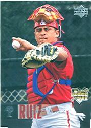 2006 Upper Deck 990 Carlos Ruiz (RC)