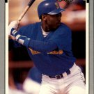 1991 Leaf 521 Alonzo Powell RC