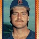 1990 Topps 713 Tim Drummond RC