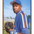 1991 Bowman 466 Anthony Young RC