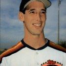 1991 Stadium Club 576 Luis Gonzalez RC