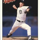 1992 Donruss Rookies #33 John Doherty RC