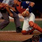 1993 Leaf 367 Tim Laker RC