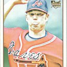 2009 Topps 206 262a Tommy Hanson RC