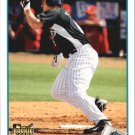 2009 Topps Update UH278 Gaby Sanchez RC