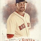 2016 Topps Allen and Ginter 81 Brian Johnson RC