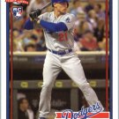 2016 Topps Archives 252 Trayce Thompson RC