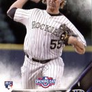 2016 Topps Opening Day OD38 Jon Gray RC
