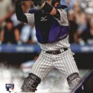 2016 Topps Update US249 Tony Wolters RC