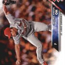 2016 Topps Update US258A Seung-Hwan Oh RC