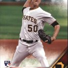 2016 Topps Update US58A Jameson Taillon RC