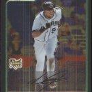 2006 Bowman Draft 38 Joel Guzman (RC)