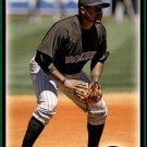 2010 Bowman Draft BDP24 Chris Nelson (RC)