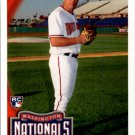2010 Topps 453 Jesse English (RC)
