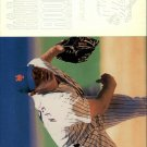 1996 Fleer Rookie Sensations 8 Jason Isringhausen