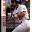 1998 Score Rookie Traded 100 Marty Cordova