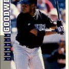1998 Score Rookie Traded 121 Curtis Goodwin