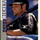 1998 Score Rookie Traded 130 Dante Bichette