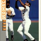 1998 Score Rookie Traded 156 Tony Womack