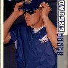 1998 Score Rookie Traded 22 Darin Erstad