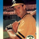 1987 Fleer 405 Terry Steinbach RC