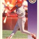 1992 Score 864 Rod Brewer RC