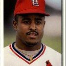 1992 Upper Deck 3 Brian Jordan SR RC