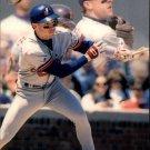 1993 Flair 85 Mike Lansing RC