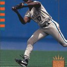 1993 SP 144 Darrell Whitmore RC