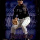 2002 Upper Deck MVP 251 Ben Howard RC