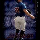 2002 Upper Deck MVP 27 Reed Johnson RC