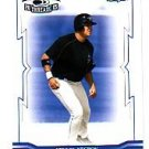 2005 Throwback Threads 139 Miguel Negron RC