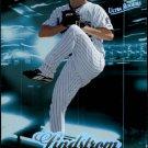 2007 Ultra 222 Matt Lindstrom (RC)