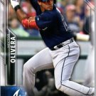 2016 Bowman 126 Hector Olivera RC