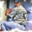 2016 Diamond Kings 185 Frankie Montas RC