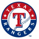 1990 Score MLB Texas Rangers Team Set
