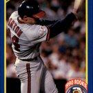 1990 Score 582 John Orton RC