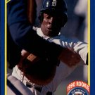1990 Score 583A Milt Cuyler ERR RC/(998 games) RC