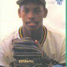 1990 Score 682 W.Greene RC DC UER/Name spelled as Green RC