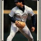 1991 Leaf 448 Rich Rodriguez RC