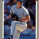 1991 Leaf 525 Mike Timlin RC