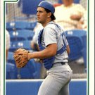 1991 Score 377 Bill Haselman RC