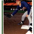 1991 Upper Deck 644 Mike Bell RC