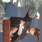 1996 Pinnacle Aficionado 183 Osvaldo Fernandez RC