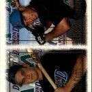 1997 Topps 468 J.Sandoval/J.Conti RC