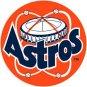 1989 Donruss MLB Houston Astros Team Set